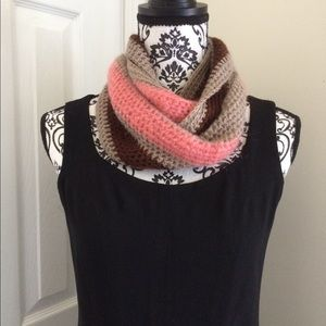 Accessories - NWOT  INFINITY SCARF 2x $25